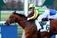 Chantilly 01/10/2014 9�me_Course PRIX TILBURY